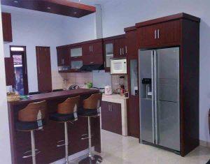 Furniture di bandung furniture modern bandung furniture for Buat kitchen set sendiri